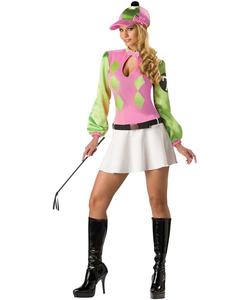 derby diva costume
