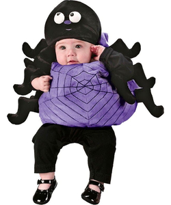 Silly Spider Costume