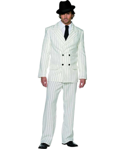 fever gangster suit