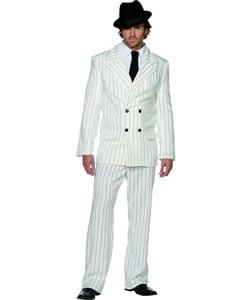 fever gangster suit