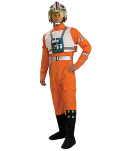 Star wars Fighter Pilot costume