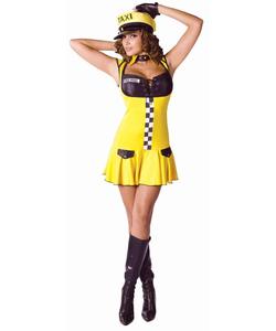 Meter's Running Costume