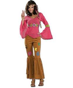 Woodstock Honey Costume
