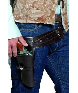Belt & Holster Set