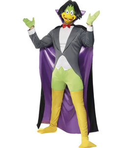 Count Duckula costume