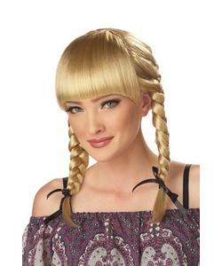Bohemian Braids Wig