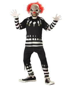 Crazy Psycho Clown