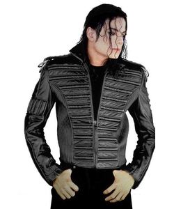 Michael Jackson - Man in the Mirror Costume