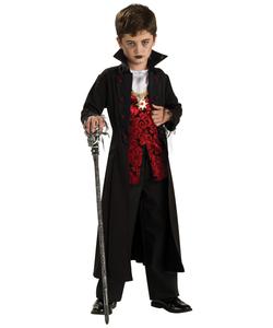 royal Vampire costume