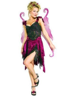 Midnight Fairy