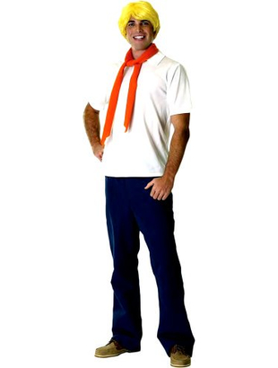 Fred (Scooby-Doo) costume