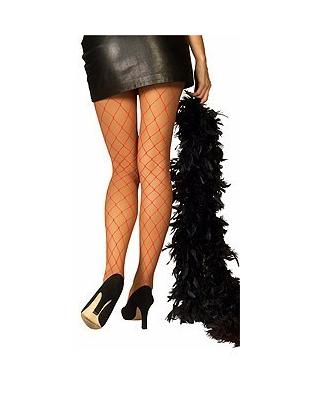 sexy diamond fishnet tights