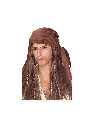 Pirates Wig