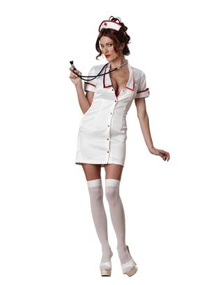 Elite Temperature Rising Nurse