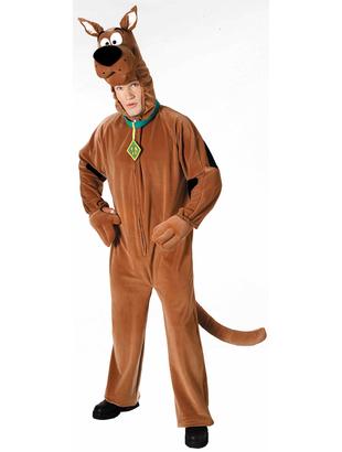 Scooby Doo Fancy Dress Costumes