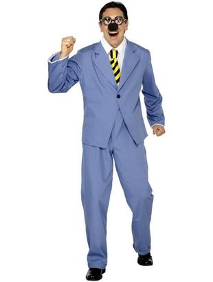 penfold costume