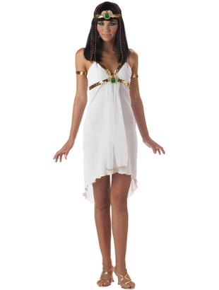 egyptian princess costume