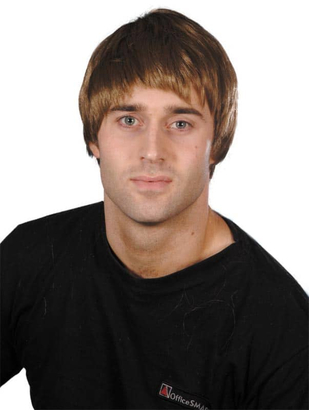 guy wig brown