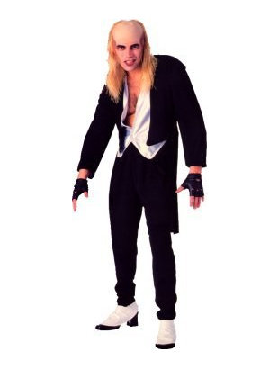 riff raff costume rocky horror show
