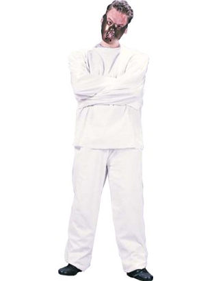 hannibal lector costume