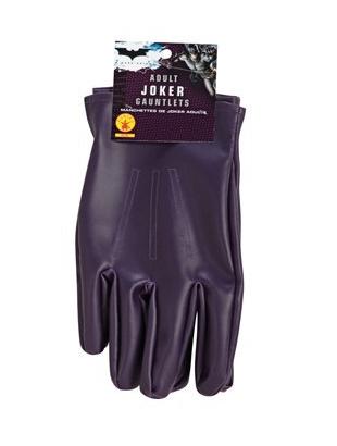 The Joker Gloves