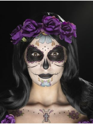 Day Of The Dead kit