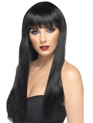 Beauty Wig Black