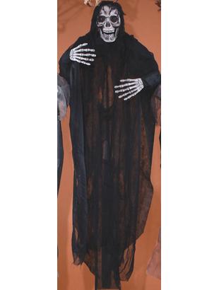 Hanging Reaper Decorations - Black