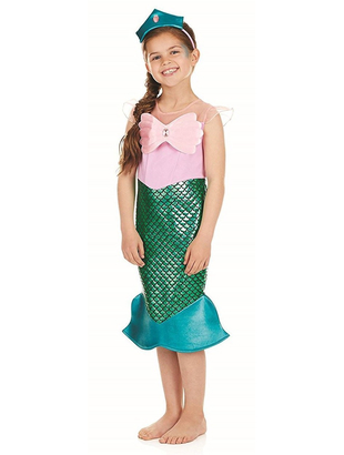 kids mermaid