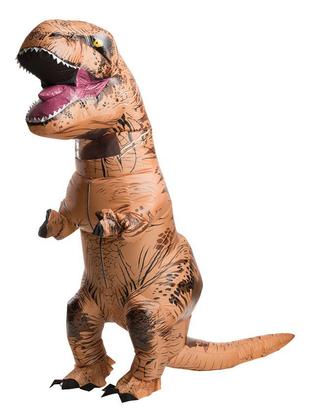 Inflatable Tyrannosaurus Rex - Jurassic Park