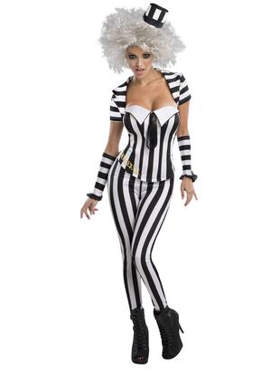beetlejuice costume