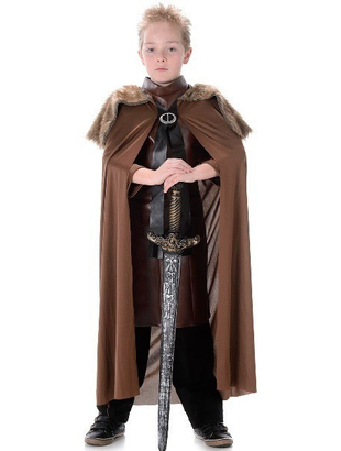 sc 1 st  The Costume Shop & Medieval Knight Kids Costume