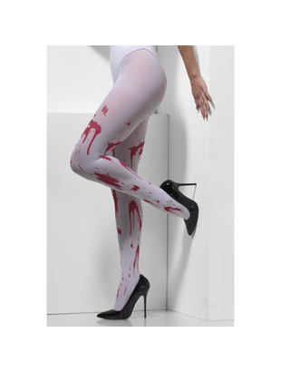 Oopaque zombie tights