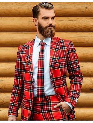 lumberjack oppo suit