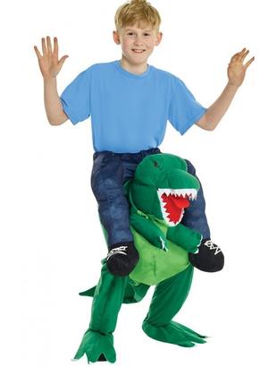 Piggyback T-Rex - Kids