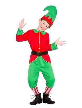 kids workshop elf