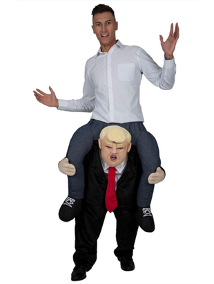 Carry Me President