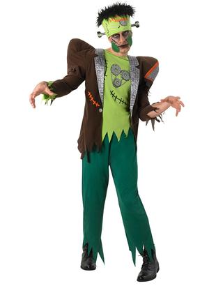 Frank'nstein costume