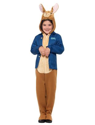 Deluxe Peter Rabbit Costume - Kids