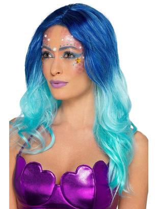Mermaid Cosmetic Make-Up Kit