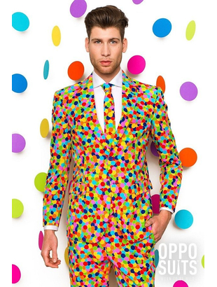 Confetteroni Oppo Suit
