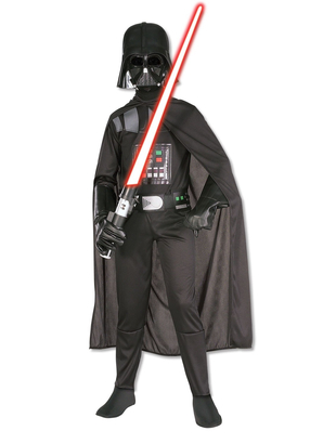 Darth Vader Kids Costume