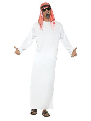 arab tunic