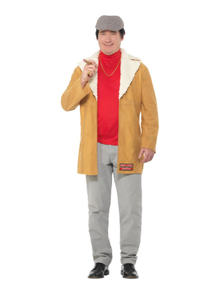 Only Fools And Horses Del Boy Costume