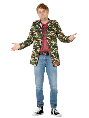 Only Fools And Horses Rodney Costume