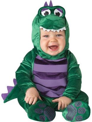 Dinky Dino costume