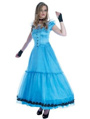 Victorian Tea Party Costume
