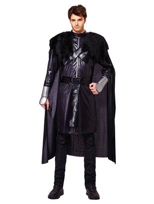 Deluxe Cavalier Costume