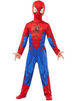 Spider-Man Kids Costume