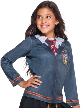 Kids Gryffindor Top